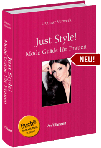 Just Style! Buchcover